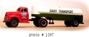 Trailer Trucks