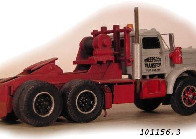 Heavy Tractors