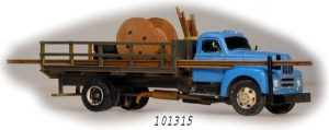 Stake Body Trucks
