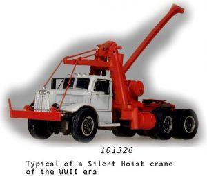 JunkYard Cranes