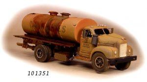 Rusted Trucks