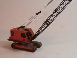 Koehring crane